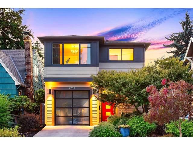 1733 NE 59TH Ave, Portland, OR 97213 (MLS #21618112) :: Tim Shannon Realty, Inc.