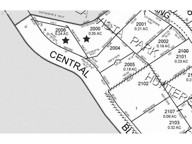 2841 Central Blvd, Eugene, OR 97403 (MLS #21618244) :: Premiere Property Group LLC