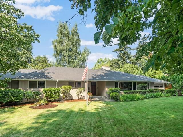 6295 SW Arrow Wood Ln, Portland, OR 97223 (MLS #21618269) :: Duncan Real Estate Group