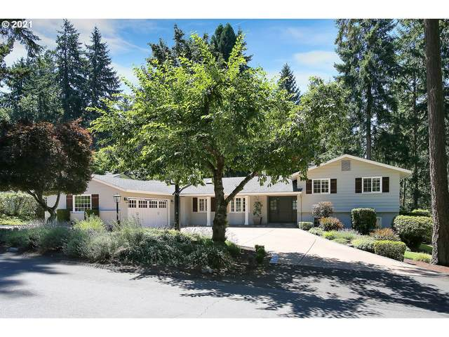 2600 Dellwood Dr, Lake Oswego, OR 97034 (MLS #21618664) :: Real Tour Property Group