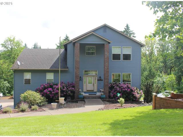 22711 NW 67TH Ave, Ridgefield, WA 98642 (MLS #21619098) :: Lux Properties