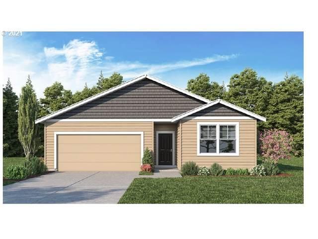 4816 Surveyor Ave NE, Salem, OR 97305 (MLS #21619366) :: Tim Shannon Realty, Inc.