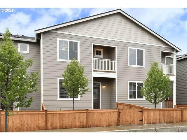 7108 NE 154TH Ave, Vancouver, WA 98682 (MLS #21619451) :: Premiere Property Group LLC