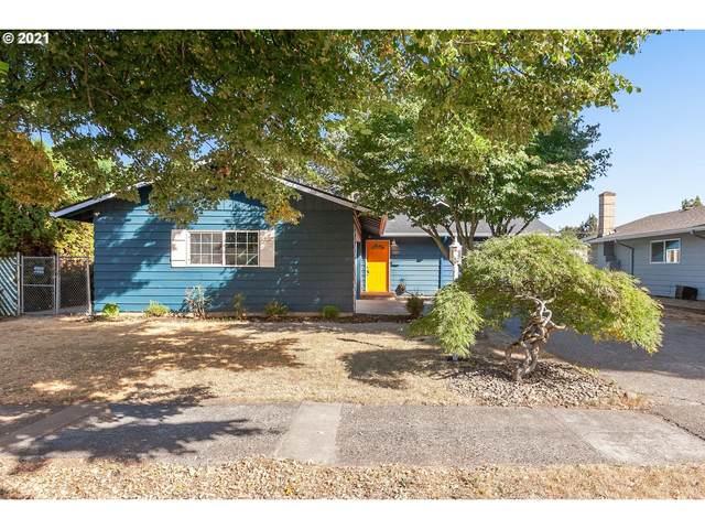3825 N Alaska St, Portland, OR 97217 (MLS #21619536) :: Cano Real Estate