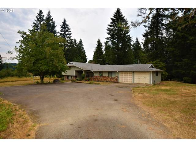 22996 S Central Point Rd, Canby, OR 97013 (MLS #21619553) :: Stellar Realty Northwest