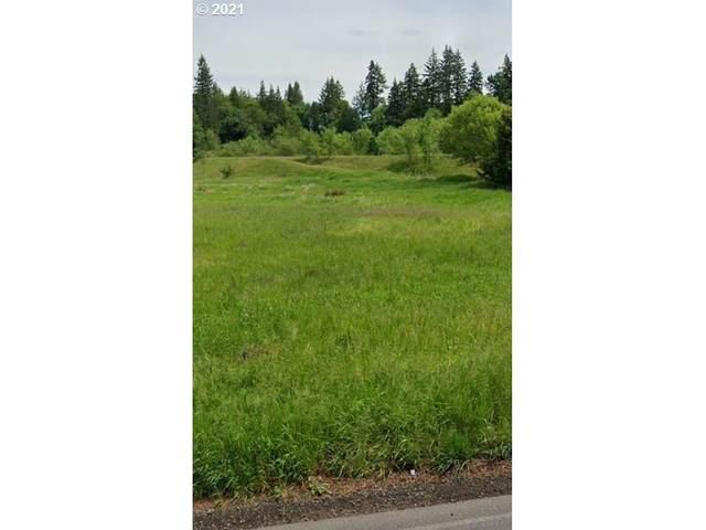 4700 NE Salmon Creek St, Vancouver, WA 98686 (MLS #21619723) :: Fox Real Estate Group