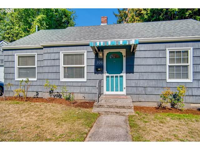 106 Birch Ave, Wood Village, OR 97060 (MLS #21619864) :: Coho Realty