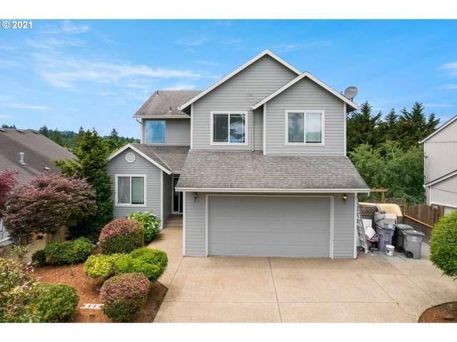 6839 SE 152ND Ave, Portland, OR 97236 (MLS #21620137) :: McKillion Real Estate Group