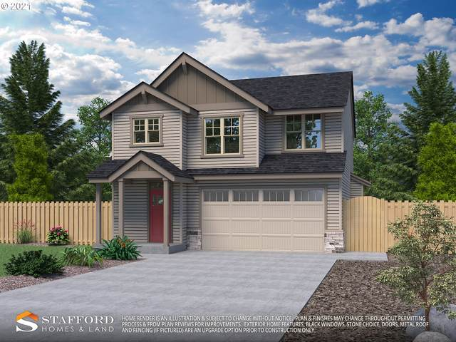 1480 Daylily St, Woodburn, OR 97071 (MLS #21620188) :: Townsend Jarvis Group Real Estate