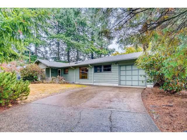 832 NE 131ST Pl, Portland, OR 97230 (MLS #21620306) :: Keller Williams Portland Central
