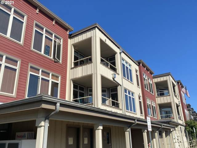 75 Harbor St #204, Florence, OR 97439 (MLS #21620413) :: Real Tour Property Group