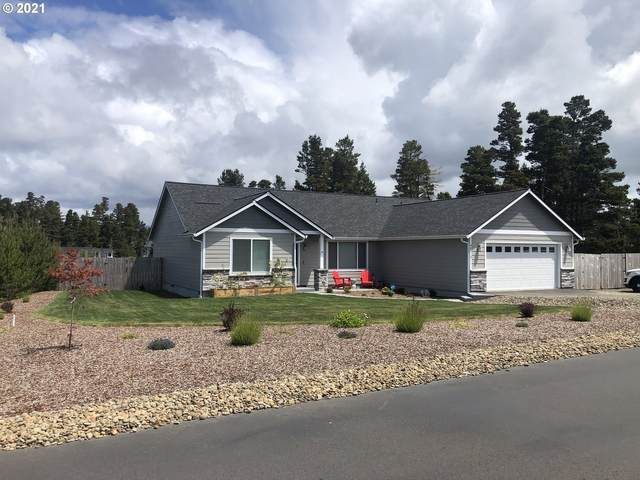 88015 Star View Dr, Florence, OR 97439 (MLS #21620471) :: Coho Realty