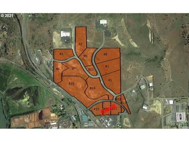 0 Esi Rd, Klamath Falls, OR 97601 (MLS #21620966) :: The Haas Real Estate Team