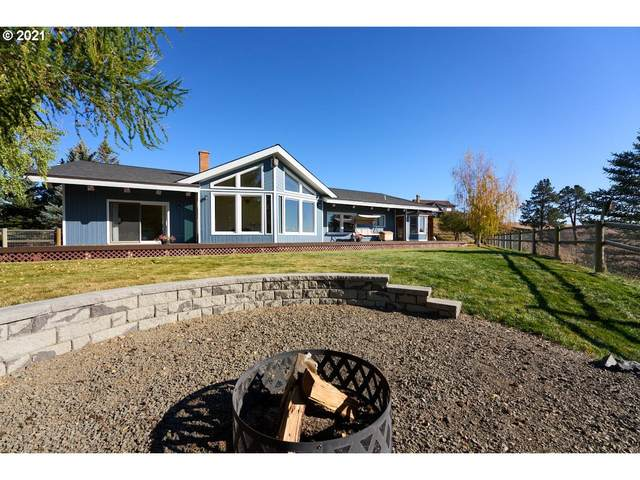14 Valley Heights Dr, Enterprise, OR 97828 (MLS #21620973) :: Premiere Property Group LLC