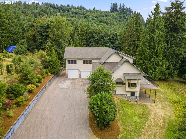250 Forest Park Rd, Woodland, WA 98674 (MLS #21620983) :: Beach Loop Realty