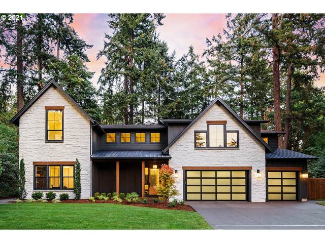 Mountain Rd, West Linn, OR 97068 (MLS #21621317) :: Townsend Jarvis Group Real Estate
