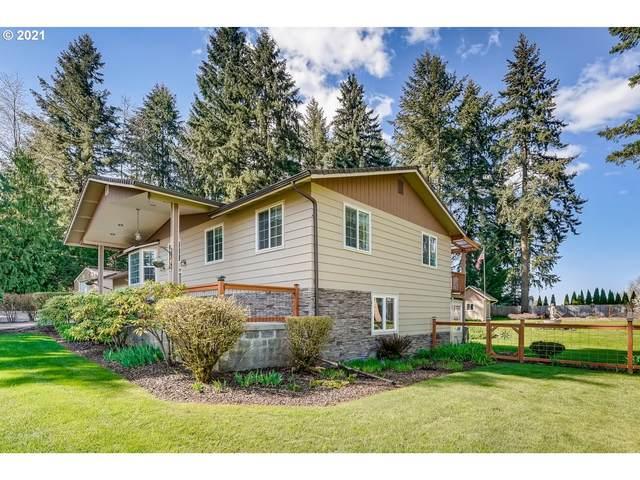 11112 NE 131ST St, Vancouver, WA 98662 (MLS #21621397) :: Premiere Property Group LLC