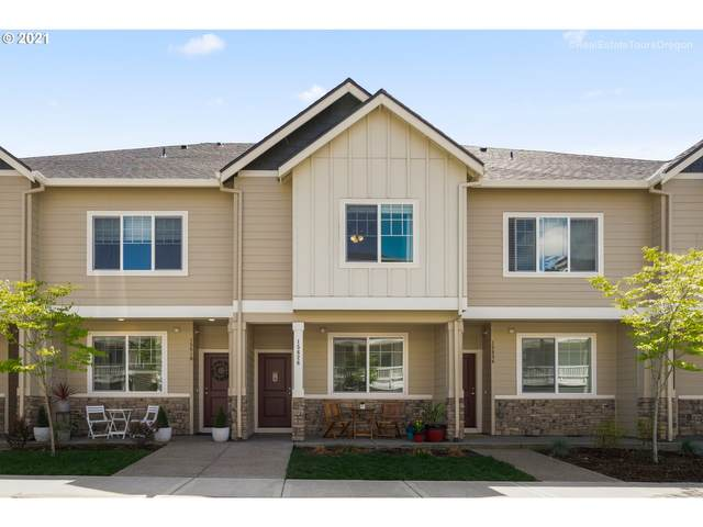 15626 NW Snowbush Ln, Portland, OR 97229 (MLS #21621540) :: Duncan Real Estate Group