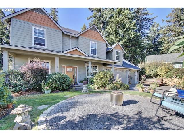1014 NW 20TH Ave, Camas, WA 98607 (MLS #21621586) :: Cano Real Estate