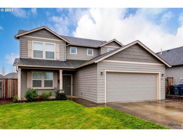 1896 Adelman Loop, Eugene, OR 97402 (MLS #21621641) :: Song Real Estate