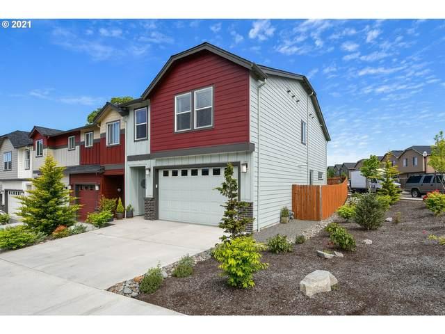 3174 N Canyon Cir, Ridgefield, WA 98642 (MLS #21621707) :: RE/MAX Integrity