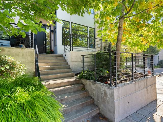2184 NW 16TH Ave, Portland, OR 97209 (MLS #21621722) :: Gustavo Group