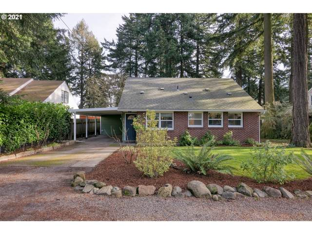 1012 NE 112TH Ave, Portland, OR 97220 (MLS #21621865) :: TK Real Estate Group