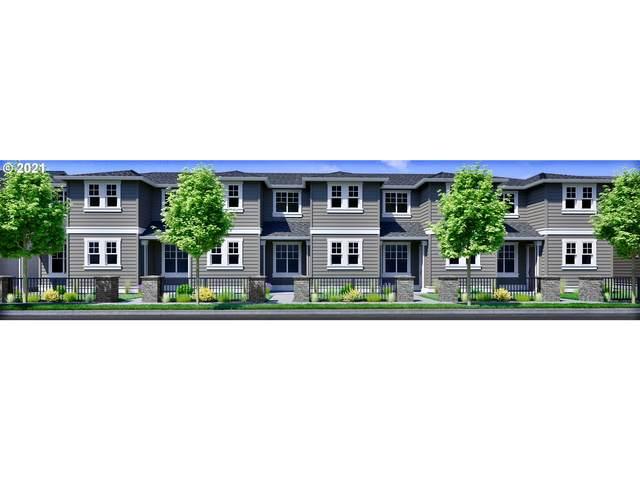 10005 NE 133RD Ave, Vancouver, WA 98682 (MLS #21622060) :: Premiere Property Group LLC
