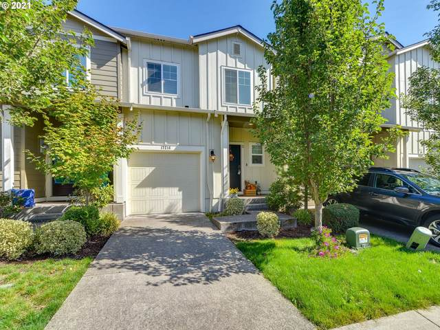 17214 SW 120TH Pl, King City, OR 97224 (MLS #21622075) :: Townsend Jarvis Group Real Estate