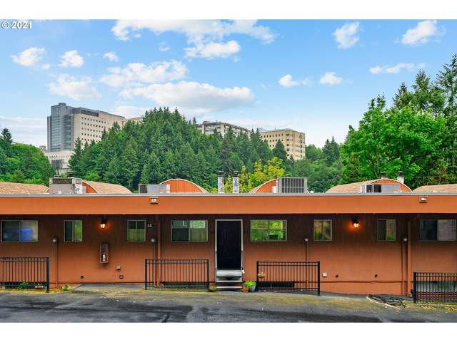 859 SW Broadway Dr #43, Portland, OR 97201 (MLS #21622102) :: Real Tour Property Group