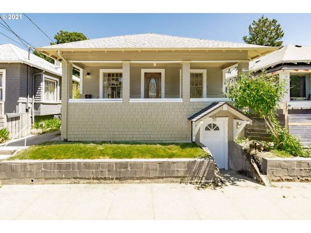 1230 SE 36TH Ave, Portland, OR 97214 (MLS #21622251) :: Tim Shannon Realty, Inc.