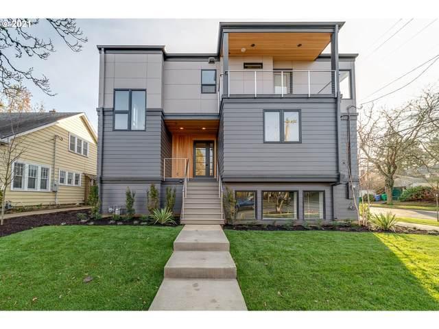 7614 SE Rex A, Portland, OR 97206 (MLS #21622257) :: Holdhusen Real Estate Group