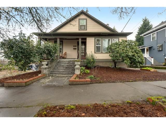 3024 SE 8TH Ave, Portland, OR 97202 (MLS #21622330) :: Stellar Realty Northwest