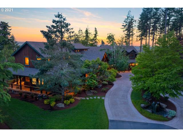 29229 SW Petes Mountain Rd, West Linn, OR 97068 (MLS #21622345) :: Tim Shannon Realty, Inc.