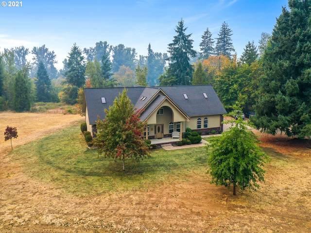38275 Jasper Lowell Rd, Jasper, OR 97438 (MLS #21622473) :: Lux Properties
