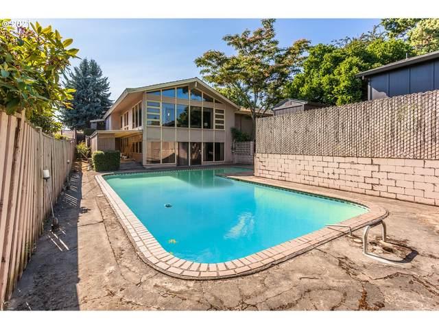 4908 SE 33RD Pl, Portland, OR 97202 (MLS #21622534) :: Beach Loop Realty