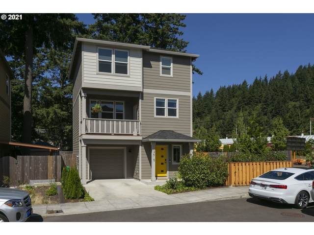 3615 SE 107TH Ave, Portland, OR 97266 (MLS #21622576) :: Real Tour Property Group
