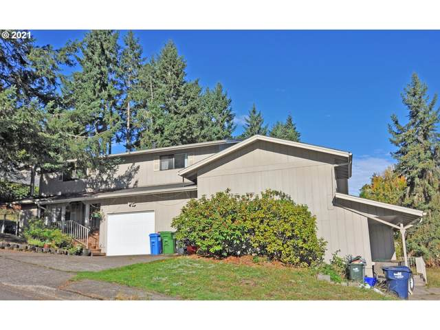 2070 Mclean Blvd, Eugene, OR 97405 (MLS #21622612) :: Triple Oaks Realty