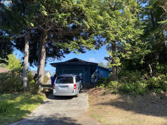 30 Spruce Ct, Depoe Bay, OR 97341 (MLS #21622640) :: Change Realty