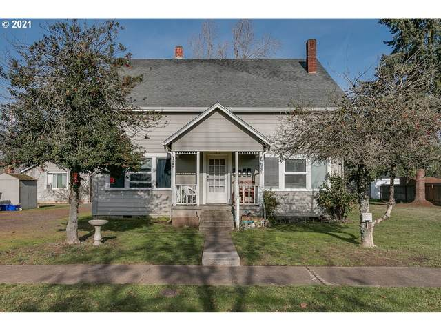 -1 D St, Springfield, OR 97477 (MLS #21622671) :: The Haas Real Estate Team