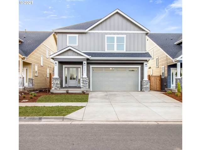 1525 Sand Trap Ln, Eugene, OR 97408 (MLS #21622680) :: The Haas Real Estate Team