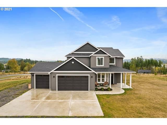 509 Silver Shores Dr, Silver Lake, WA, WA 98645 (MLS #21622693) :: Premiere Property Group LLC