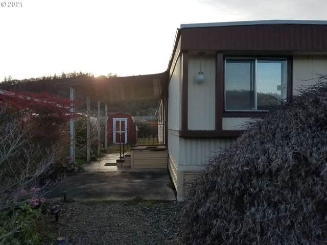 210 Shadow Ranch Ln, Roseburg, OR 97470 (MLS #21623038) :: Duncan Real Estate Group
