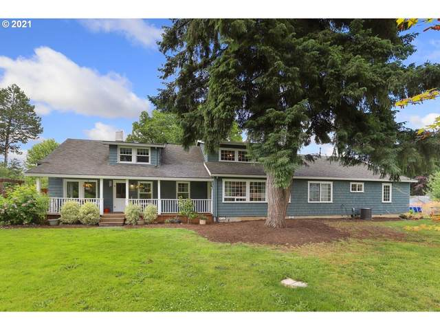 9510 SW 82ND Ave, Portland, OR 97223 (MLS #21623195) :: Next Home Realty Connection
