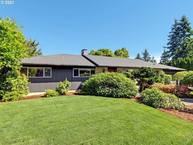 3250 SW Vista Dr, Portland, OR 97225 (MLS #21623268) :: Song Real Estate