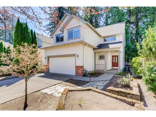 1379 NE Parkside Dr, Hillsboro, OR 97124 (MLS #21623341) :: Premiere Property Group LLC