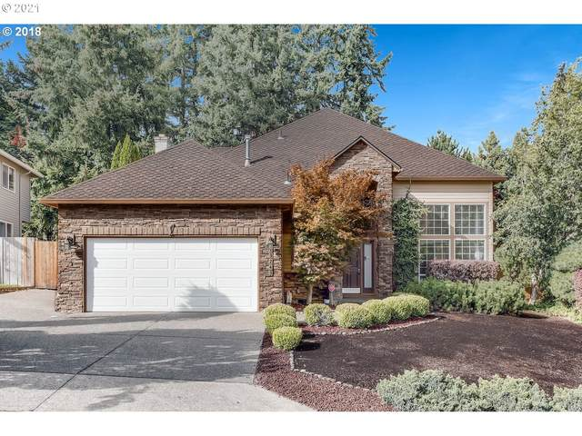 13243 SW Clearview Way, Tigard, OR 97223 (MLS #21623394) :: Real Tour Property Group