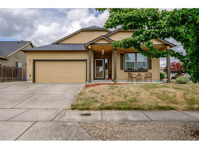 3279 Hannah Ave SE, Albany, OR 97322 (MLS #21623418) :: Gustavo Group
