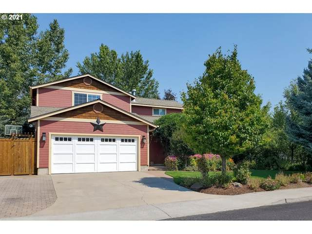 20712 Liberty Ln, Bend, OR 97701 (MLS #21623465) :: Coho Realty