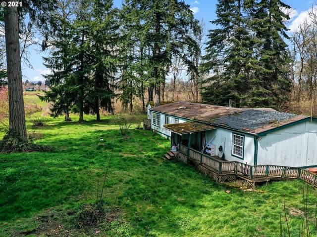 31112 NE 59TH Ave, La Center, WA 98629 (MLS #21623510) :: Townsend Jarvis Group Real Estate